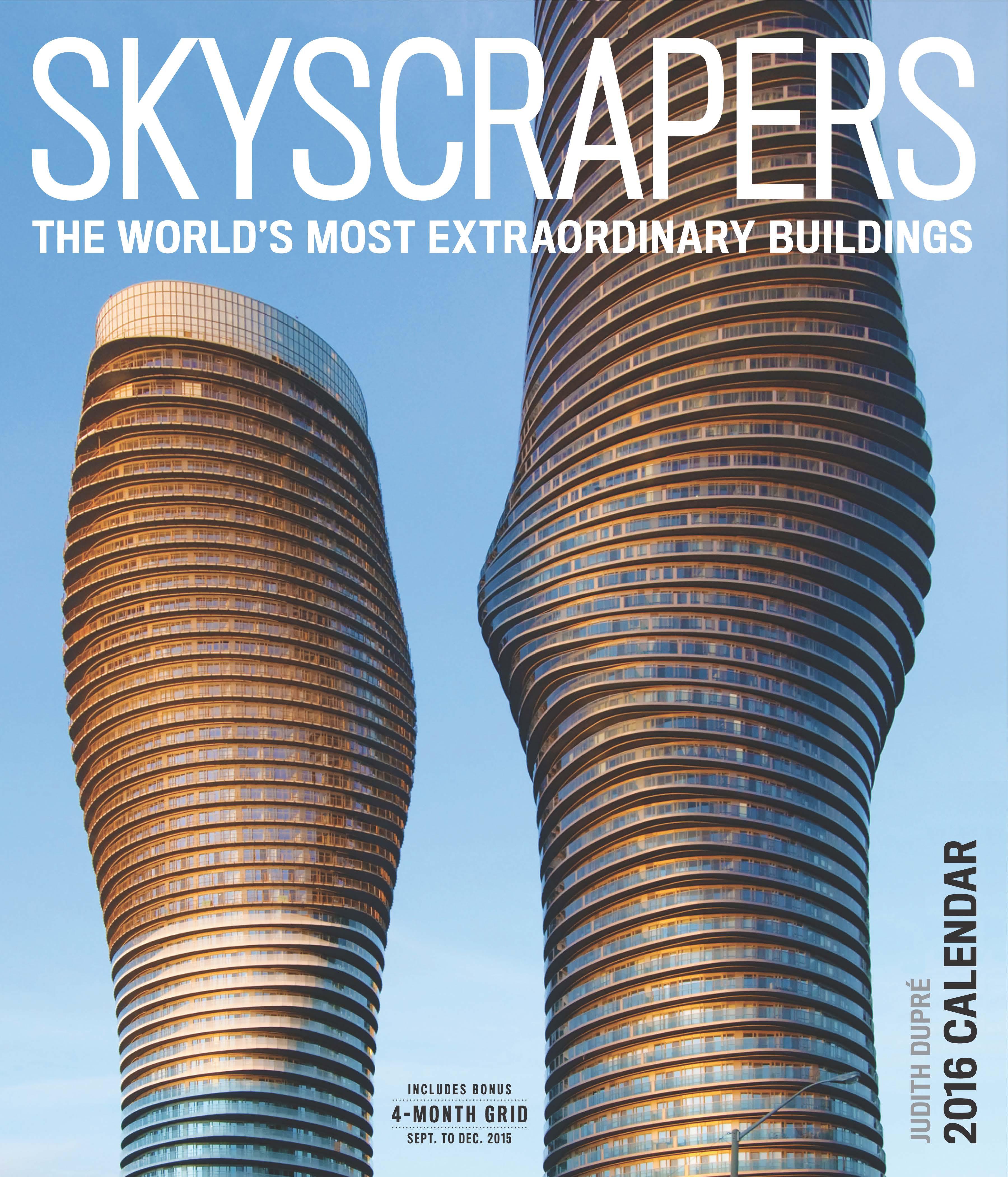 SkyscraperCalendarCover_2015