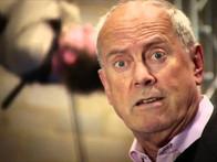 BBC The One Show - Escapologist