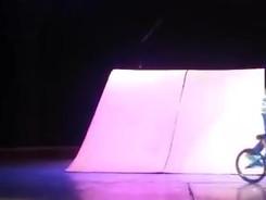 Xtreme BMX Acrobatics