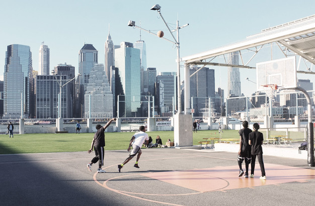 Three Point Fail - Brooklyn - New York