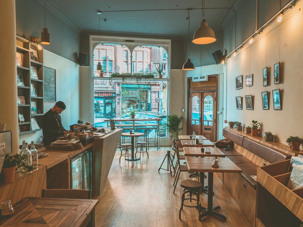 Cafe Artum