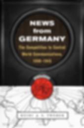 News from Germany - Heidi Tworek