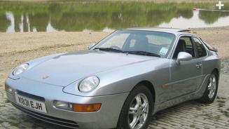Porsche 968 - 2990cc