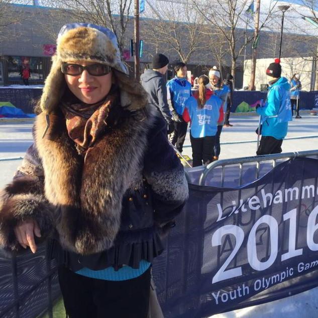 IOC Youth Olympic 2016