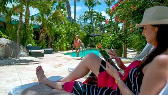 Paradera Park Pool