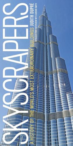 Cover Skyscrapers 2013