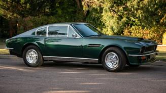 Aston Martin 1973 Vantage