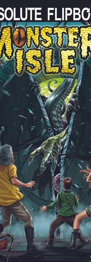 Monster Isle