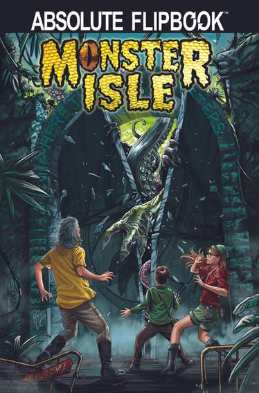 Monster's Isle