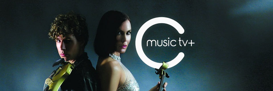 C MUSIC AMTV