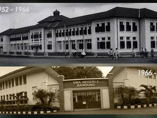 Alumni SMA 2 Bandung