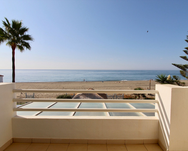 Frontline beach townhouse Saladillo 53.j