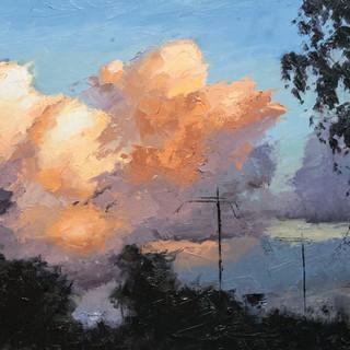 Cloud Study, 2016
