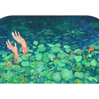 Ophelia's Garden, 2020
