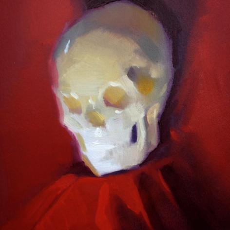 Candy Skull, 2016