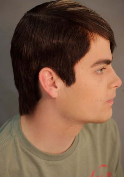 """Stefon"" Look a Like Wig"