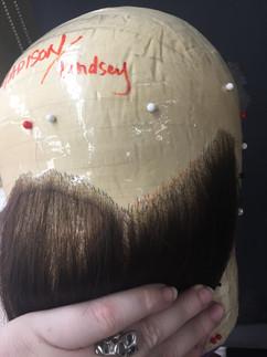 HD Beard