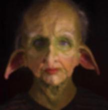 "World.. here is my senior ""Troll"" projec"