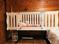 Pedialift Crib Jessica Jobe 2