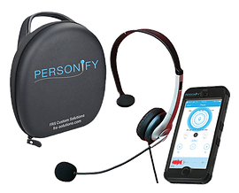 Personify™ Voice Recording System