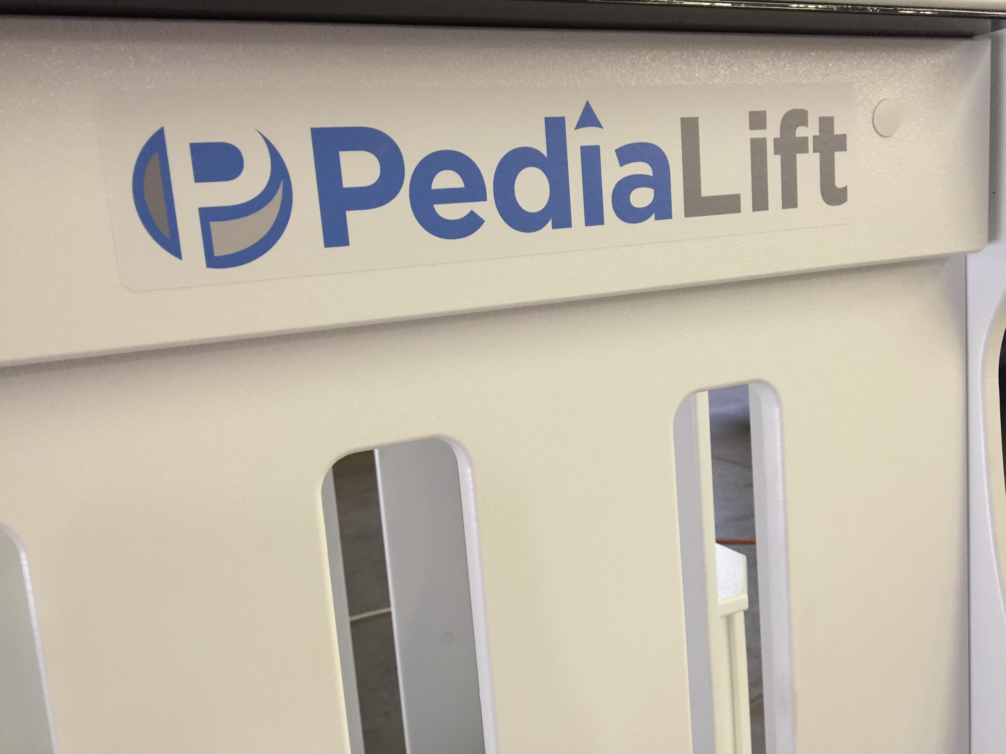Pedialift Crib 3