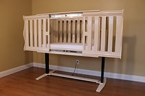 Accesible Crib - The PediaLift Crib™