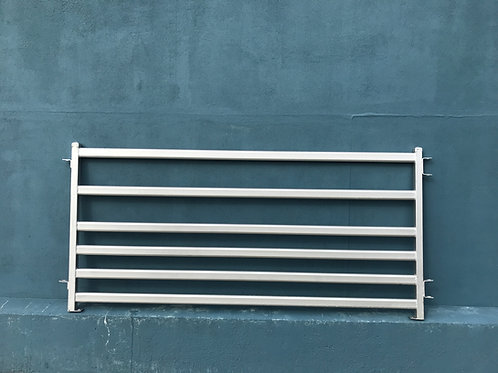 Sheep Panel and gate 2.1*1m