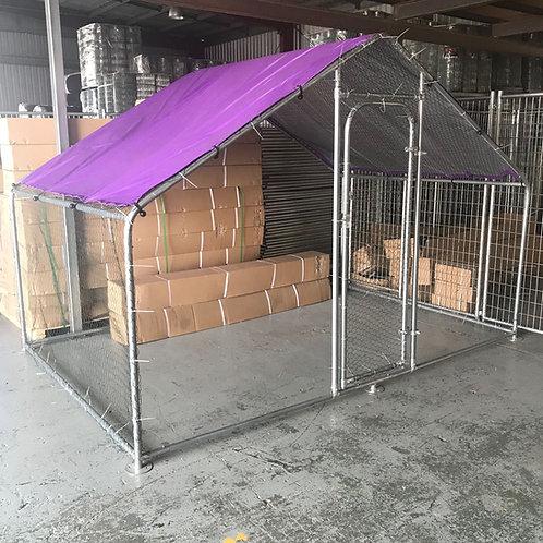 Chicken Coop Pet Pen 2x3x2m