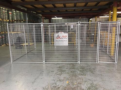 Heavy duty Dog Enclosure 4.5m*3m*1.8m