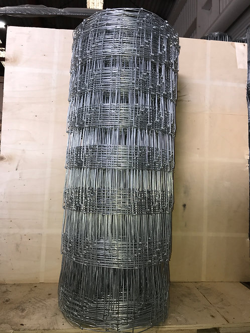 Dog Wire Fencing 8-125-15 long 100m all wire 2.5mm