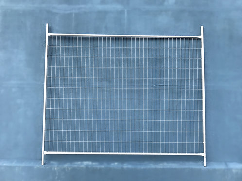 Heavy Duty Temporary Fence Panel