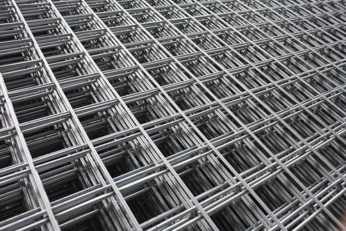Welded Mesh Sheets Heavily galvanized Multi-Purpose