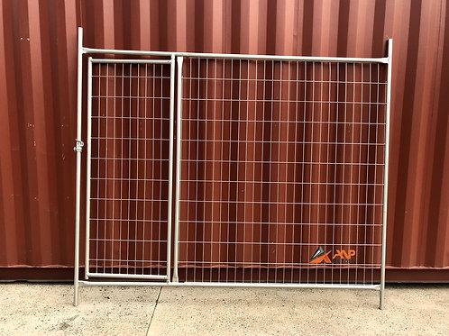 Temporary Fencing Gate $115 Inc GST