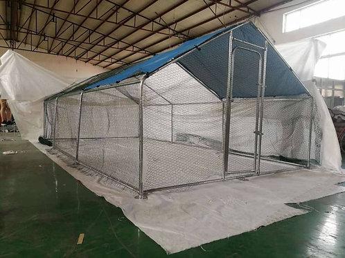 Chicken Coop 6m x3m x2m
