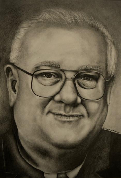 Jerry Heater