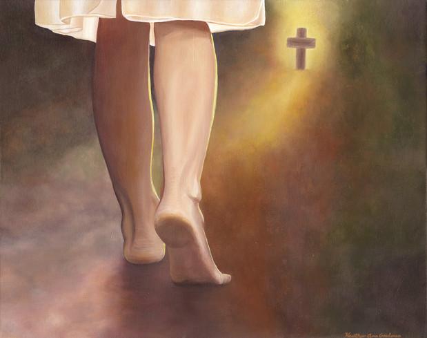 Walking with Messiah