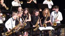 35th Annual Jazz Festival showcases talent