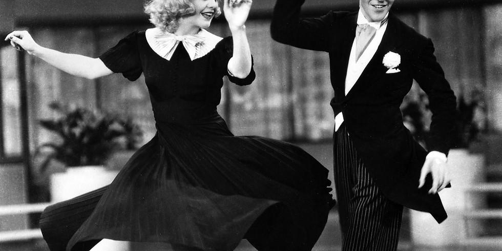 5th Annual Swing Dance