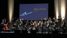 Bellevue Jazz I Live at the Paramount!