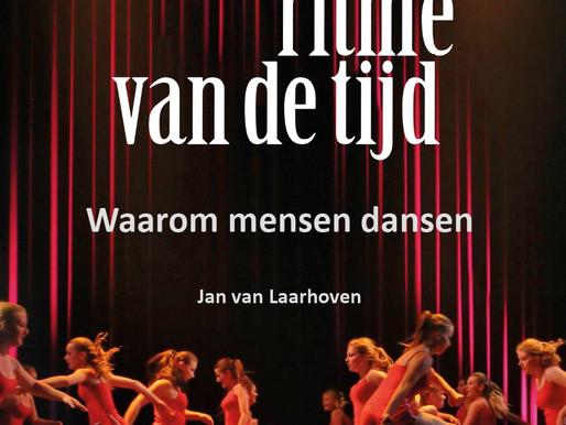 In het Ritme van de Tijd - gratis boekje over dans