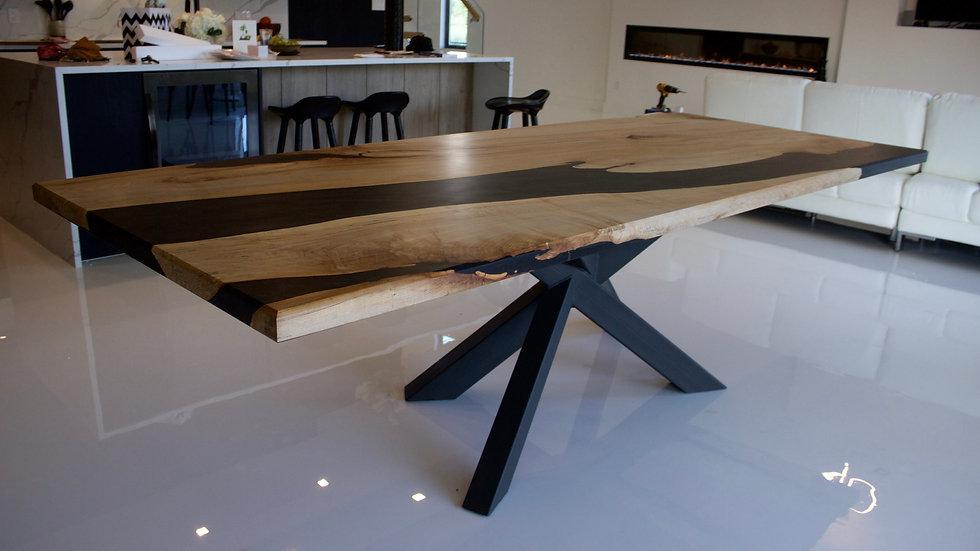 Black Creek Maple Dining Table