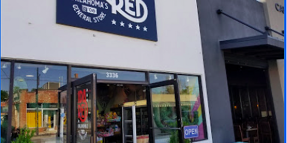In-store at Ida Red Brookside