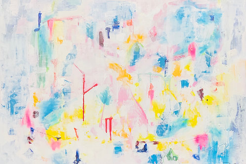 abstract artist hertford, abstract art hertfordshire