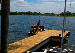Dock of Plant City