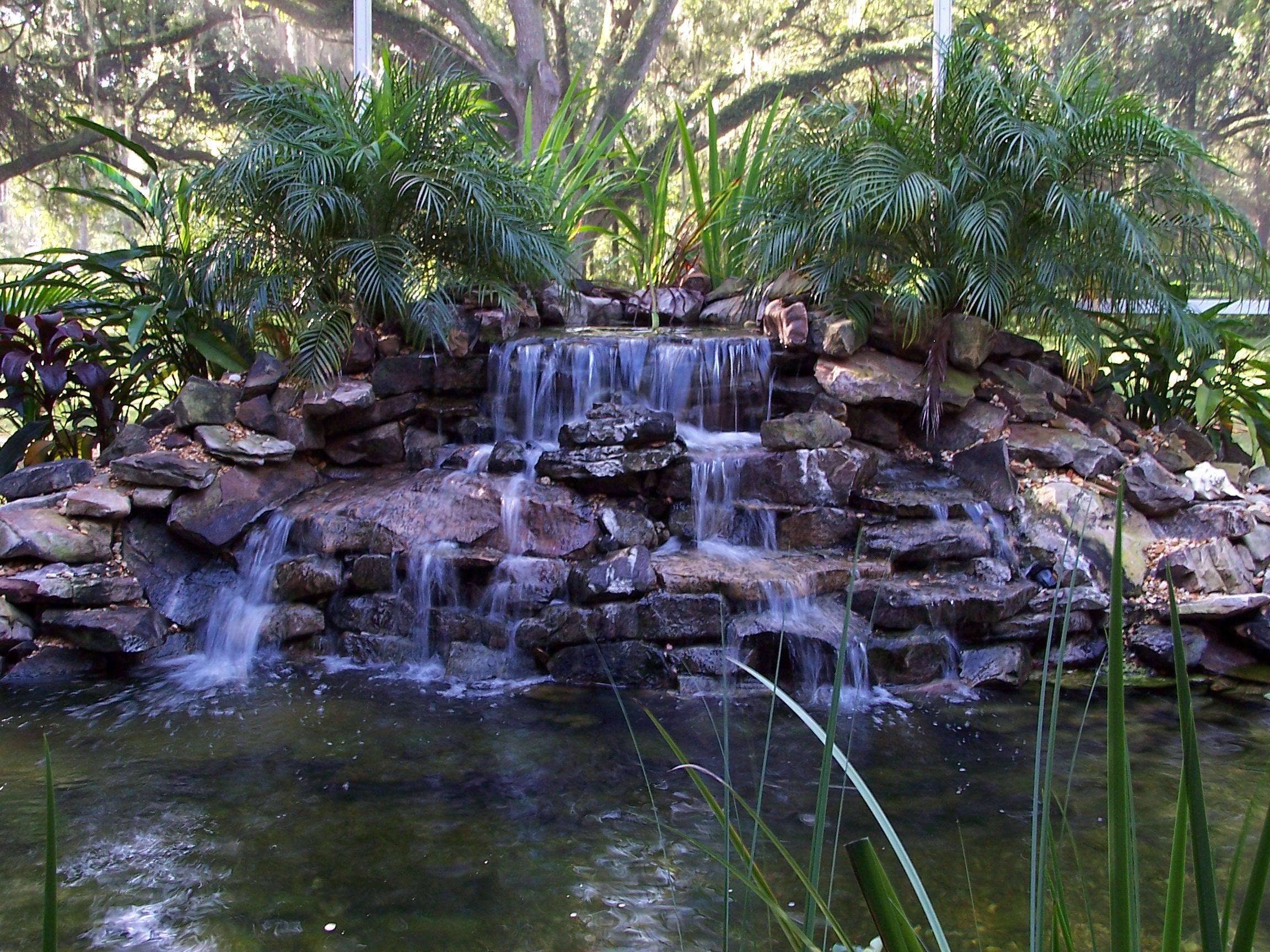 Large Falls