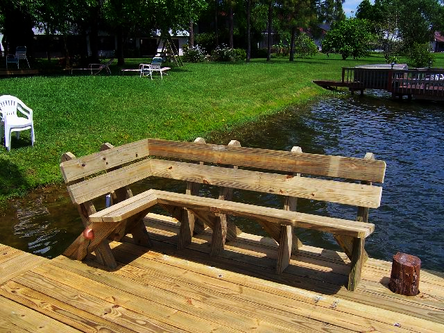 Bench & Dock, Plant City