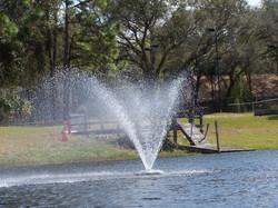 Cone Fountain