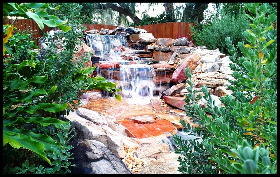 Carols Falls