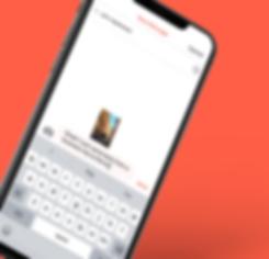 texter-write message
