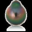 black pearl of Tahiti